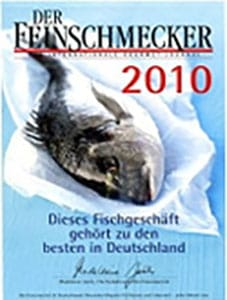 Feinschmecker Cover 2010