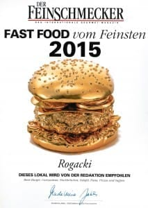 Feinschmecker Cover 2015
