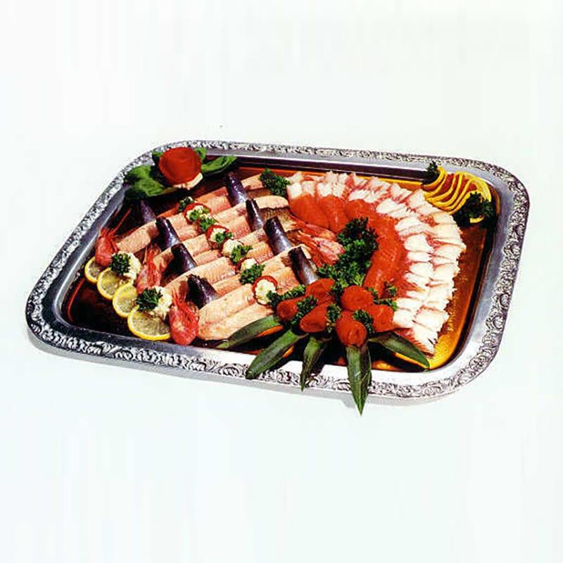 Edelfischplatte