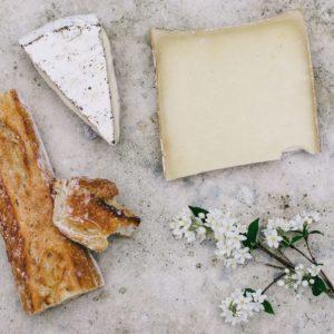 Käse+Butter